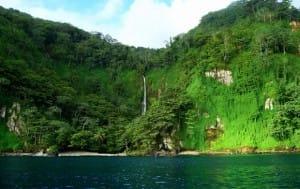 Isla del coco GSM