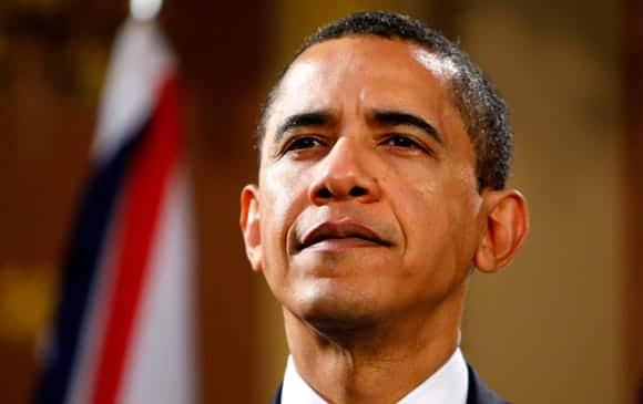 Barack Obama en visite officielle au Costa Rica