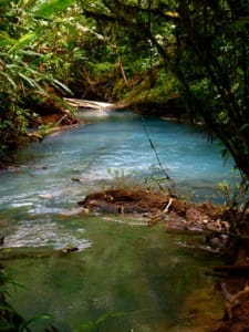 Parc-national-du-Volcan-Tenorio-riviere-azur