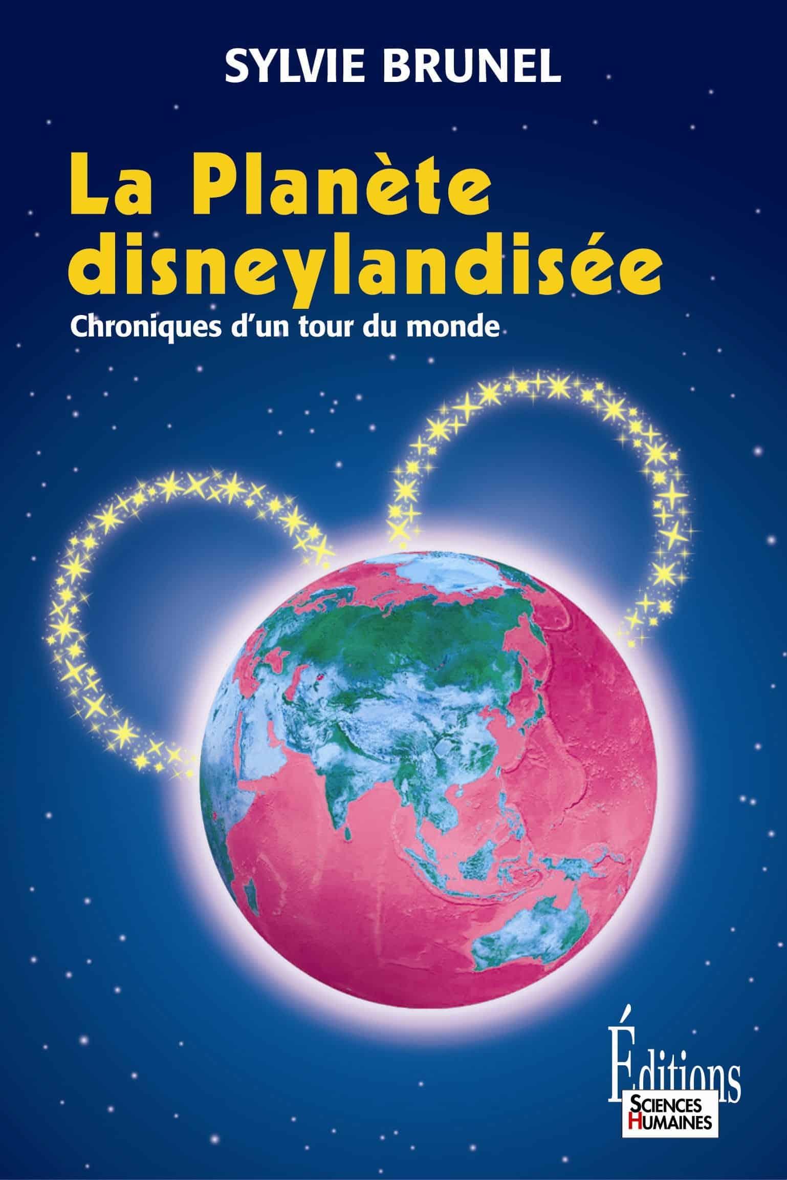 La-Planete-disneylandisee-par-Sylvie-Brunel