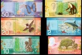 Nouveaux-billets-Costariciens