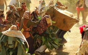 Culture et tradition chez les Boruca