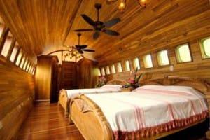 chambre-avion-manuel-antonio-costa-rica-hotel-originaux-et-exentriques