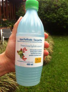 Costa-Rica-decouverte-enfin-des bouteilles-plastique-écolos