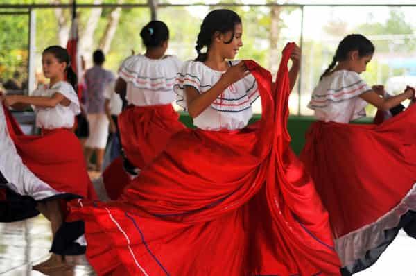 la Casona Rio Fortuna a l'Arenal, rencontre culturelle et rurale