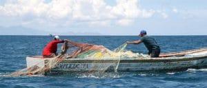 Golfo dulce - Pêche artisanale