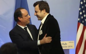 Carlos-diaz-et-francois-hollande-san-francisco