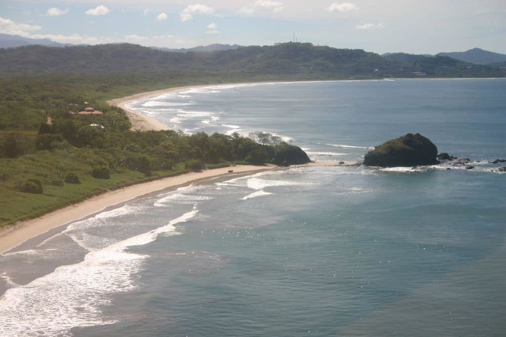 plage-ventana-costa-rica-decouverte