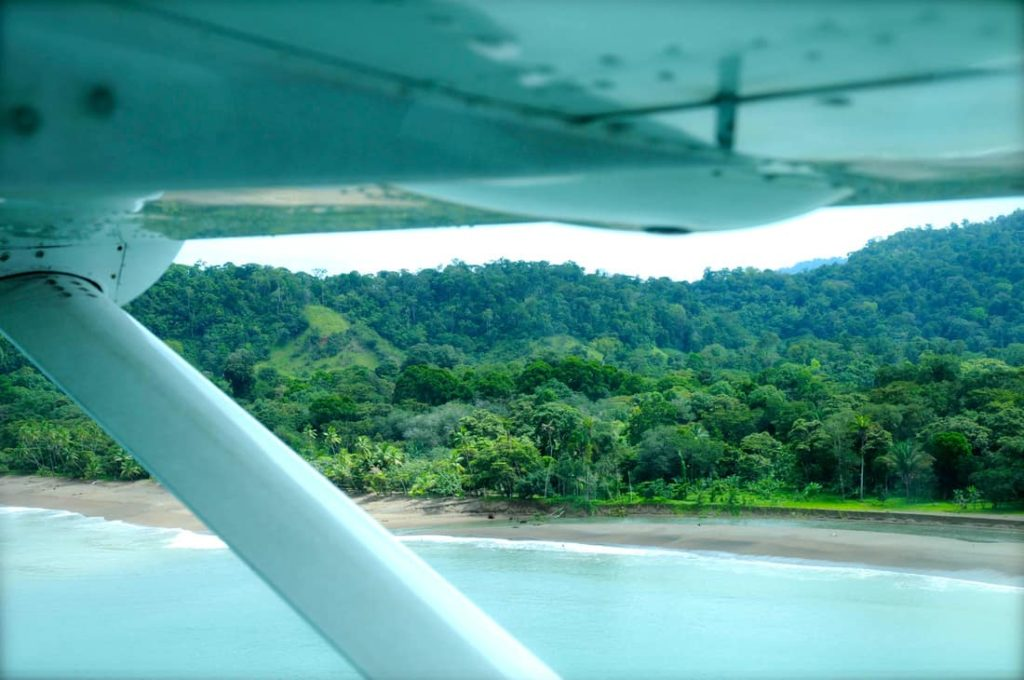 trip-advisor-drake-bay-costa-rica-decouverte