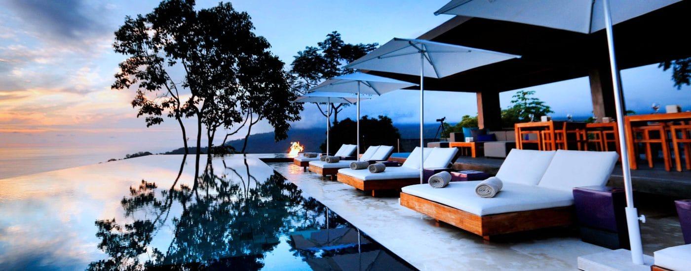 un voyage sur mesure au Costa Rica passe par des hôtels de charme comme Kura