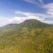 Volcan Orosi