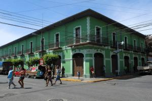 Puerto Limon poste