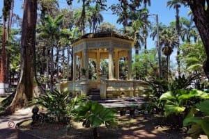 Parc Vargas Limon