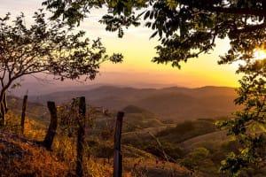 Paysage Monteverde