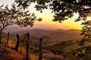 Monteverde et sa forêt nuageuse