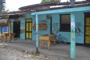Maison Caribéenne