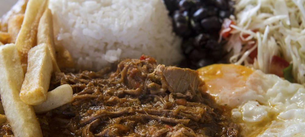 Cuisine typique du Costa Rica : le casado