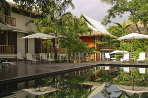 Espace Yoga resort