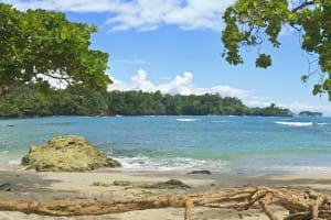 Des plages et des plages à perte de vue