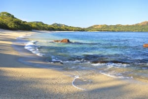 Playa Conchal une belle étape de votre circuit au Costa Rica