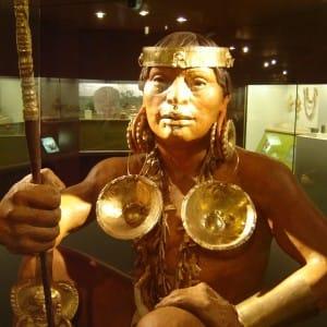 Musée de l'Or San José costa rica