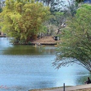 parc de la Sabana - San José