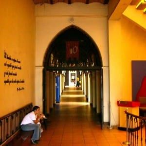 Musée des enfants - San José