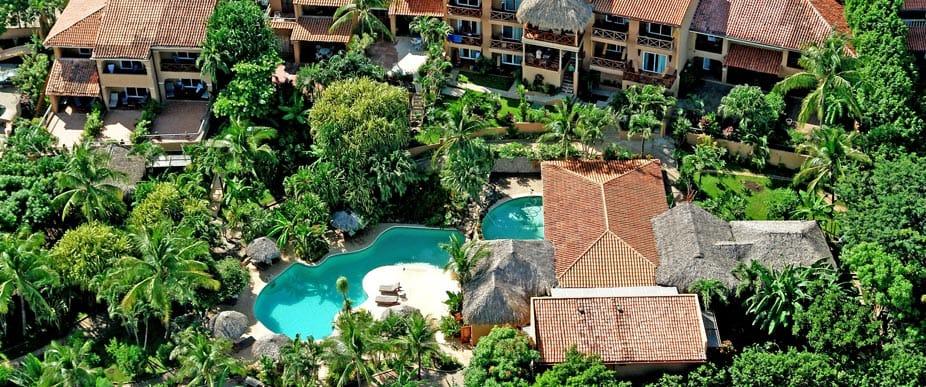 Jardin del eden hotel costa rica d couverte for El jardin del eden montornes