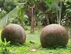 Spheres du Diquis au Costa Rica, entre mystère et mythe