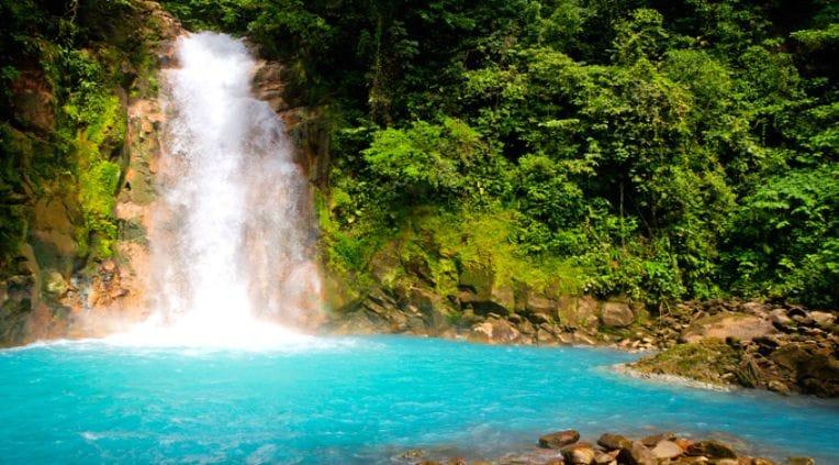 Les meilleures cascades du costa rica part 1 costa - Image de cascade ...