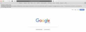 Navigation privée Safari contre l'Ip tracking