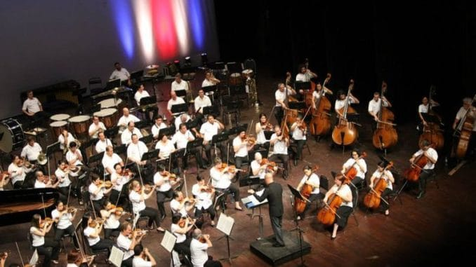 Latin-Grammy-orchestre-symphonique-costa-rica-decouverte