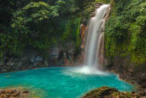 La visite des parcs nationaux du Costa Rica parmi les activités préférées des touristes