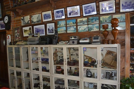 Collection Cartes De Visite Restaurants
