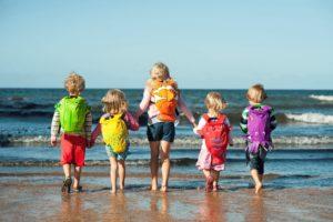 enfants-plage-costa-rica-decouverte