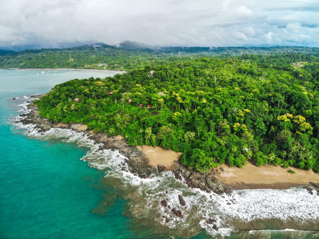 peninsule-dosa-drake-bay-costa-rica-decouverte