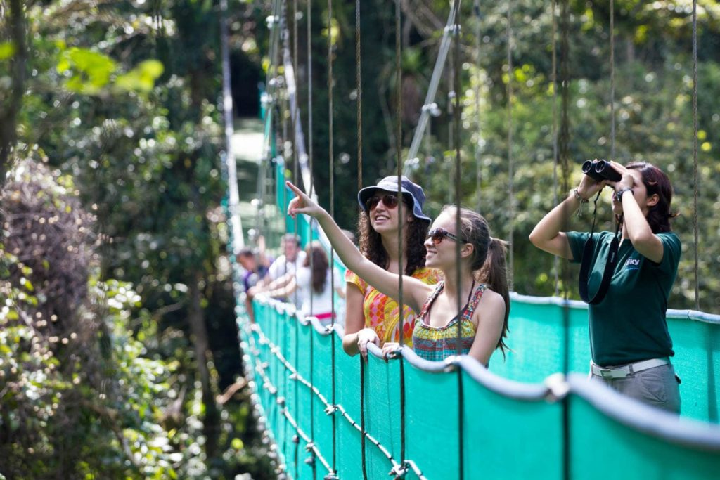 ponts-suspendus-sky-adventures-costa-rica-decouverte