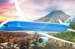 klm-vol-direct-amsterdam-costa-rica-decouverte