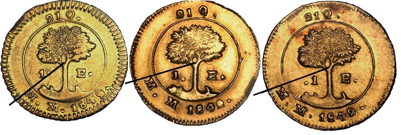 pieces-de-monnaie-costa-rica-decouverte