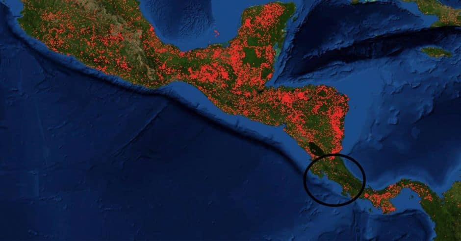 incendies-nasa-costa-rica-decouverte