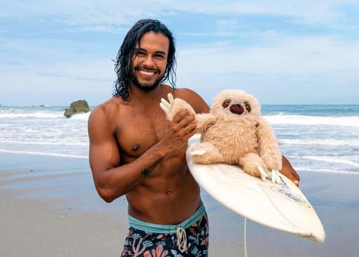 selfies-paresseux-peluche-costa-rica-decouverte