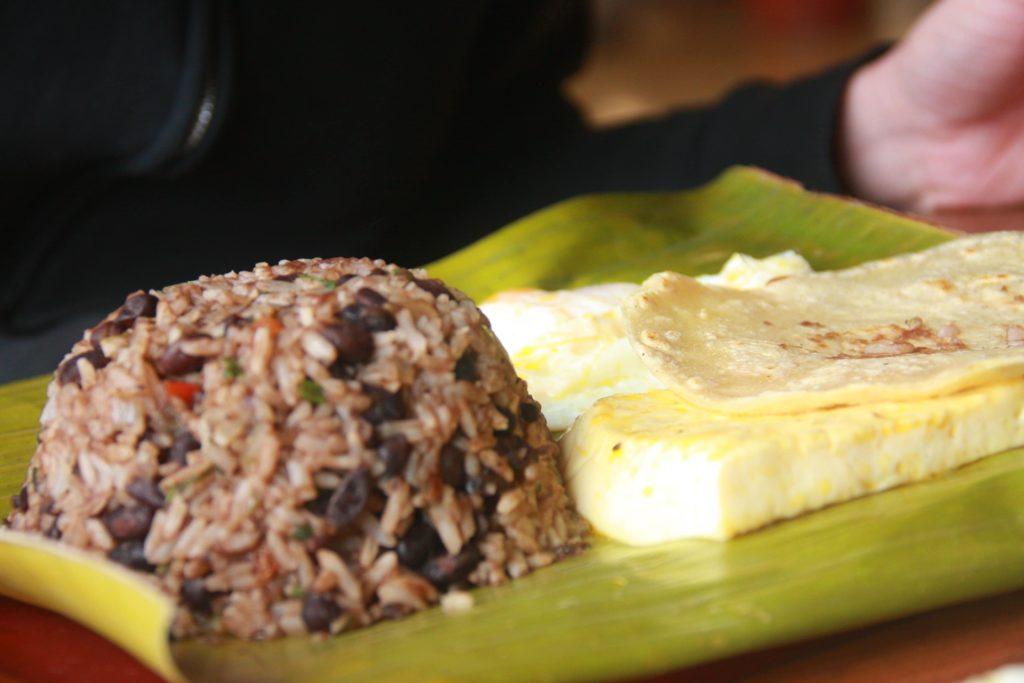 gallo-pinto-fromage-costa-rica-decouverte